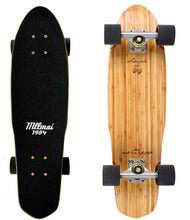 Load image into Gallery viewer, Penny Nickle Style Cruiser Skateboard | LMAI 22''/27"