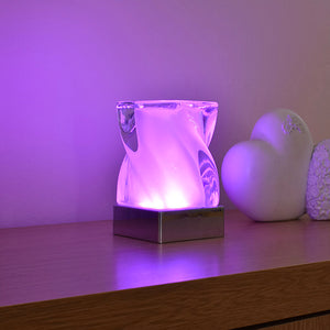 LED Cordless/Wireless Rechargeable Lamp - Curve