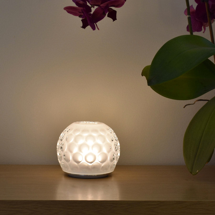 LED Cordless Rechargeable Lamp - Jupiter
