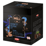 Mr & Mrs Mills, 'Dont Rush it' Coffee Capsules.