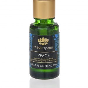 Essential Oil Blend- Peace