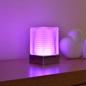 LED Cordless Rechargeable Lamp - Ridge
