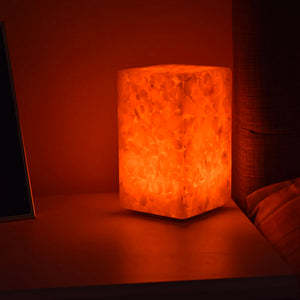 LED Cordless/wireless Rechargeable Lamp - Stone