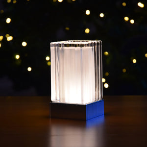 LED Cordless Rechargeable Lamp - Tower