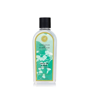 Lamp Fragrance 500ml - White Tea & Basil