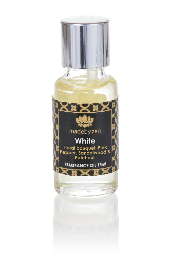 Fragrance - White