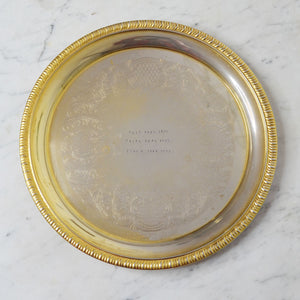VINTAGE CATCH ALL TRAY