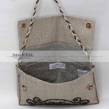 Load image into Gallery viewer, suni_clutch bag_limited edition_inside