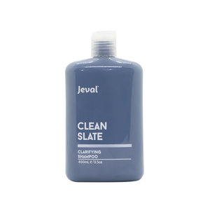 Jeval Clean Slate <br> Clarifying Shampoo 400ml