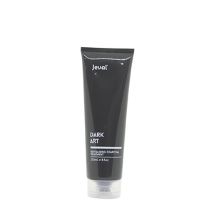 Jeval Dark Art Revitalising Charcoal <br> Treatment 250ml