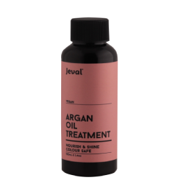 Jeval Infusions<br> Argan Oil Treatment 100ml