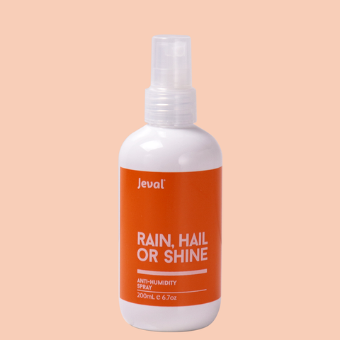 Rain, Hail or Shine <br> Anti Humidity Spray 200ML