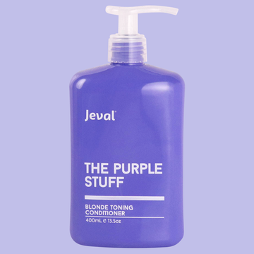 The Purple Stuff <br> Blonde Conditioner 400ML