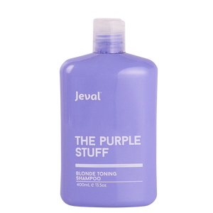 The Purple Stuff <br> Blonde Shampoo 400ML