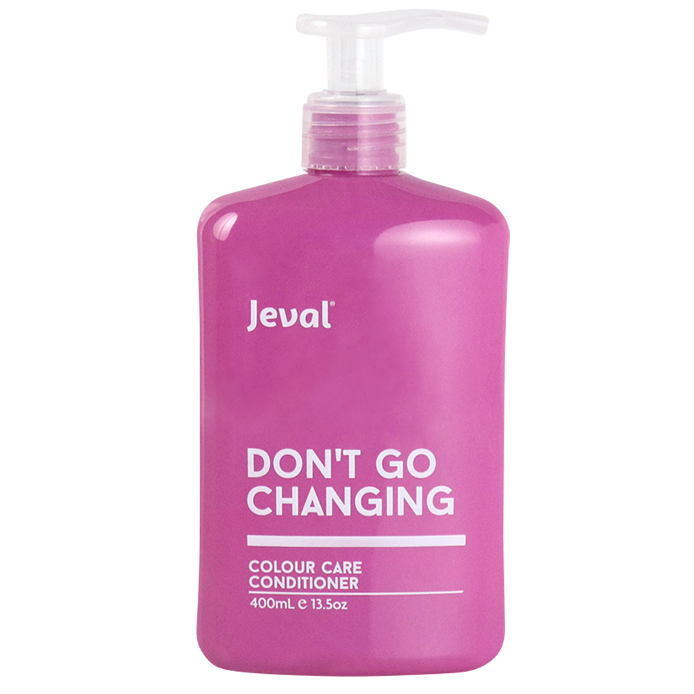 Don't Go Changing <br> Colour Care Conditioner 400ML