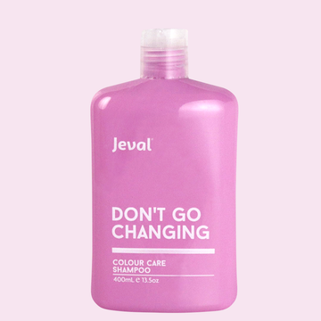 Don't Go Changing <br> Colour Care Shampoo 400ML