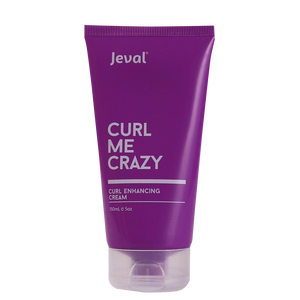 Curl Me Crazy <br> Curl Enhancing Cream 150ML