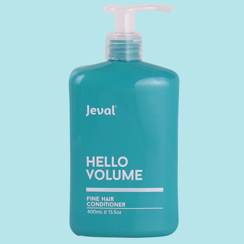 Hello Volume <br> Fine Hair Conditioner 400ML