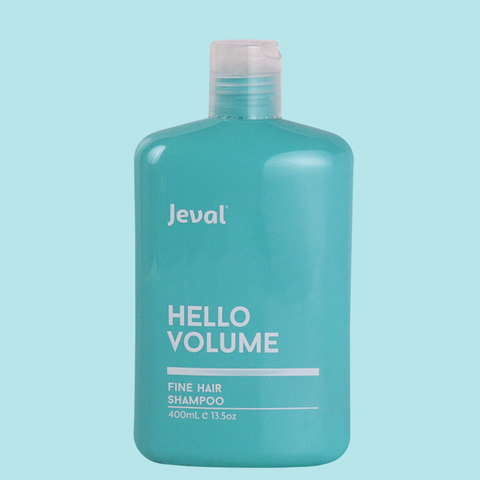 Hello Volume <br> Fine Hair Shampoo 400ML