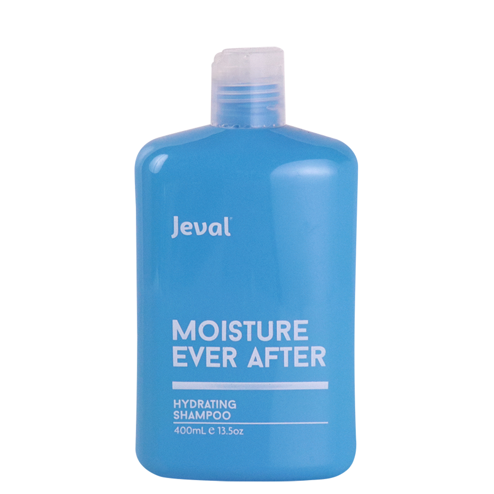 Moisture Ever After <br> Hydrating Shampoo 400ML