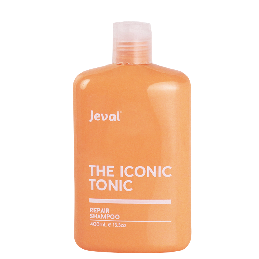 Iconic Tonic  <br> Repair Shampoo 400ML