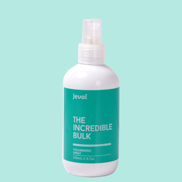 The Incredible Bulk <br> Volumising Spray 200ML