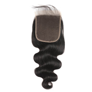6x6 Premium and Raw Virgin Hair Closures