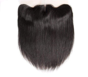 Brazilian Straight Virgin Human Hair Frontals Sold by Soie Virgin Hair Extensions In Atlanta, Georgia. We deliver or ship everywhere. Call 404-669-6832 or visit https://SoieHair.com