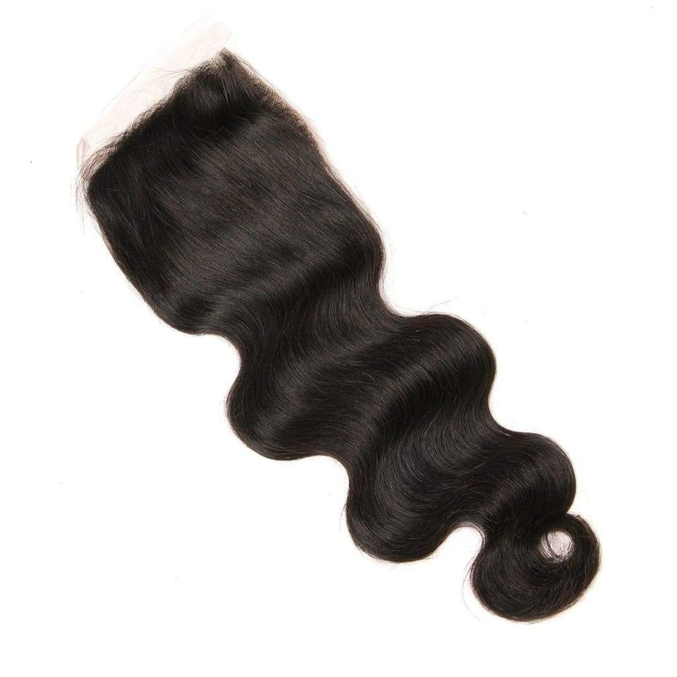 Peruvian Body Wave Virgin Human Hair Closures  by Soie Virgin Hair Extensions In Atlanta, Georgia. We deliver or ship everywhere. Call 404-669-6832 or visit https://SoieHair.com
