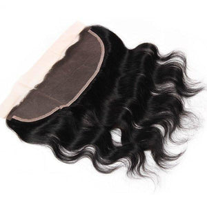 Mink Body Wave Virgin Hair Frontal