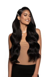 Tape-in Custom Virgin Hair Bundles