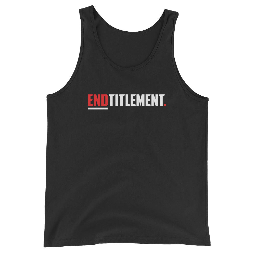 Endtitlement. - honest rags