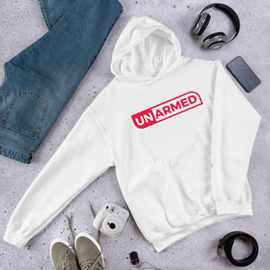 Unarmed - honest rags