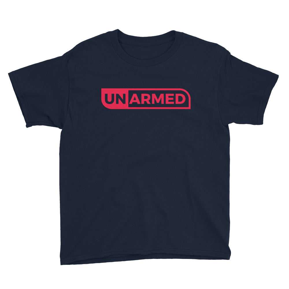 Unarmed T-Shirt for Kids