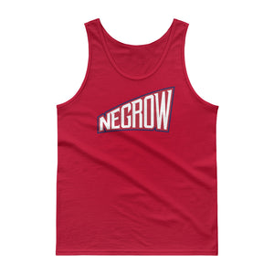 Negrow Tank top - honest rags