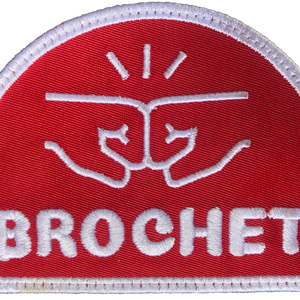 """Brochet"" Patch"