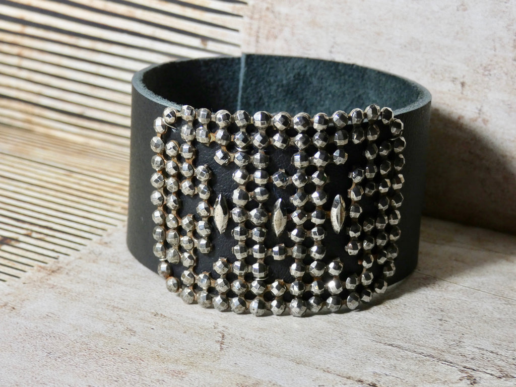 One of a Kind Vintage Cuff Bracelet