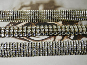 Vintage Rhinestone from a jewelry Warehouse