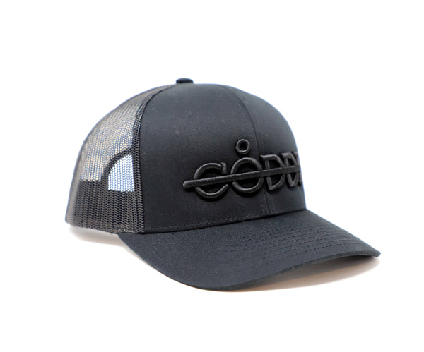 CODDI Trucker Hat
