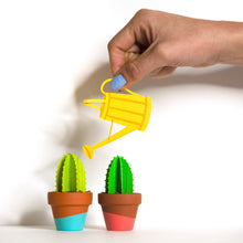 Load image into Gallery viewer, Cut Paper Cactus with Prickly Cactus