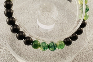 Friendship bracelets - Tourmaline - By Janine Jewellery