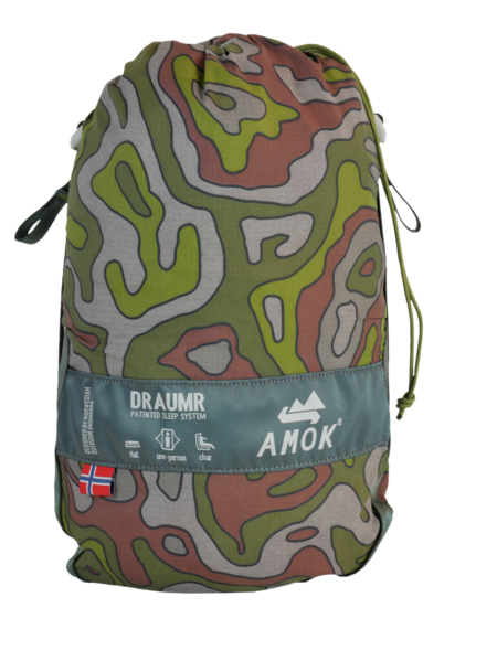 Draumr XL + Winterlight Fjøl XL
