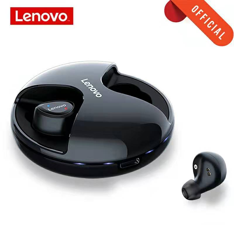 Earphone Lenovo Headset True wireless