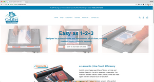 CoLibri Systems North America, Inc. Launches New Site!
