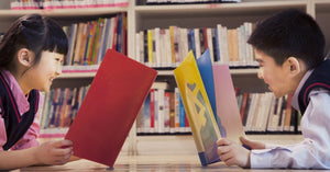 Creating an Inviting Library in Your School