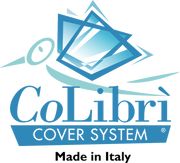 CoLibri System | Book covering made easy