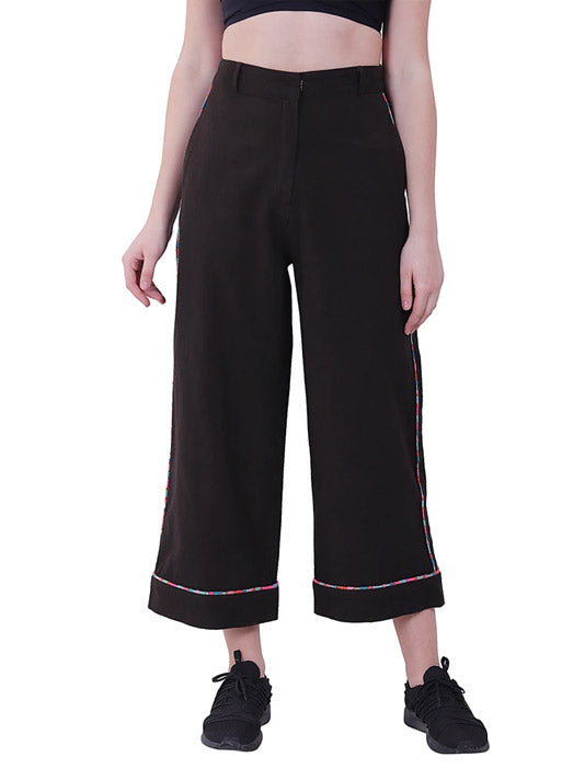 Wide Legged Culotte