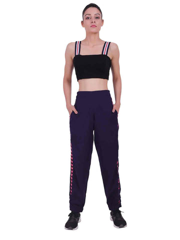 Rena Love Gross Grain Joggers