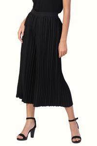 Rena Love Pleated Culottes :