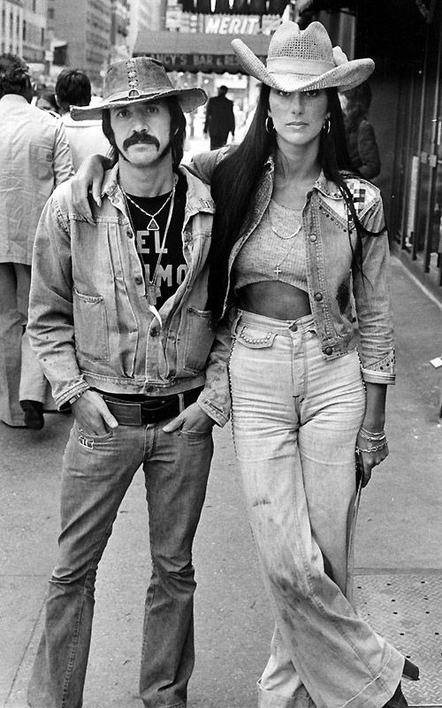 Denim Through The Decades - Styles We Love and Styles We Lost